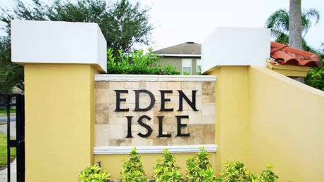 Eden Isle Homes for Sale Windermere Florida