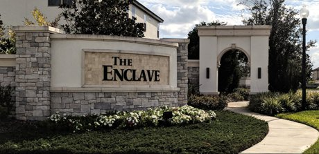 Enclave at Windermere Landing Homes for Sale Windermere Florida Real Estate