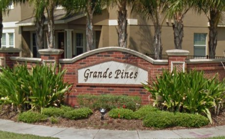 Grande Pines Windermere Florida