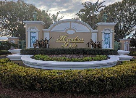 Harbor Isle Homes for Sale Windermere Florida Real Estate