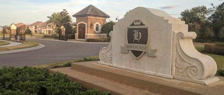 Havencrest Homes for Sale Windermere Florida