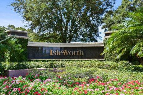 Isleworth Homes for Sale Windermere Florida
