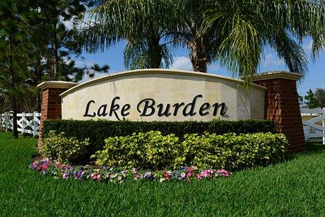 Lake Burden Homes for Sale Windermere Florida