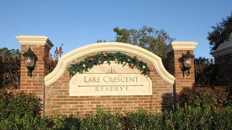Lake Crescent Reserve Homes for Sale Windermere Florida