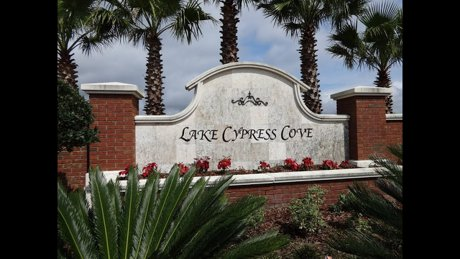 Lake Cypress Cove Homes for Sale Windermere Florida Real Estate