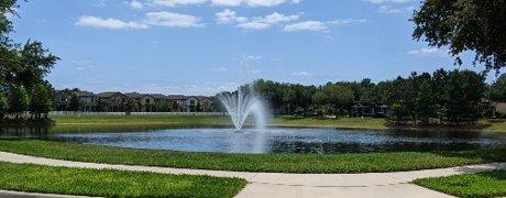 Lakes of Windermere in Windermere Florida