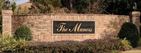 The Manors at Butler Bay Homes for Sale
