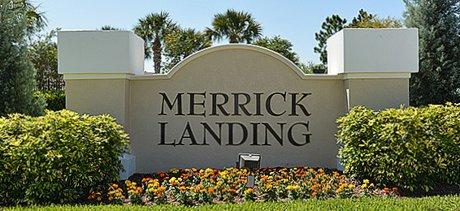 Merrick Landing Homes for Sale Windermere Florida Real Estate