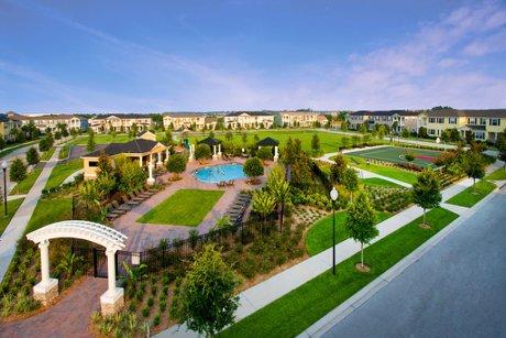 Preston Square Homes for Sale Windermere Florida Real Estate