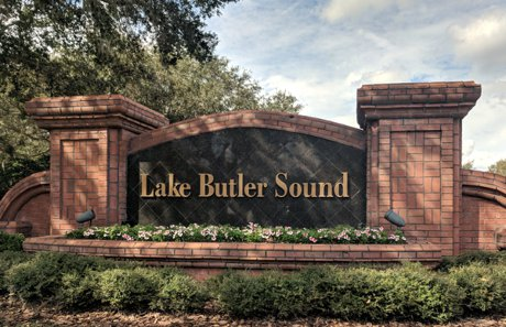 The Reserve at Lake Butler Sound Homes for Sale Windermere Florida Real Estate