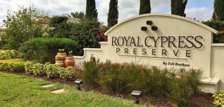 Royal Cypress Preserve Homes for Sale Windermere Florida Real Estate