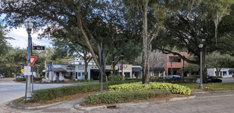 Downtown Windermere Homes for Sale Windermere Florida