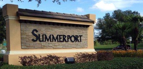 Summerport Homes for Sale Windermere Florida Real Estate
