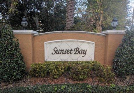 Sunset Bay Homes for Sale Windermere Florida