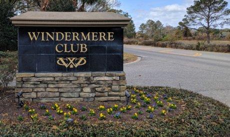 Windermere Club Homes for Sale Windermere Florida