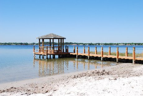 Windermere Downs Beach, Boat Ramp and Dock