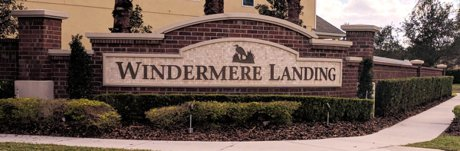 Windermere Landing Homes for Sale Windermere Florida