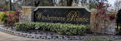 Windermere Pointe Homes for Sale Windermere Florida Real Estate