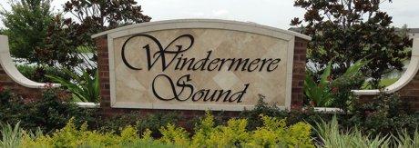Windermere Sound Homes for Sale Windermere Florida Real Estate