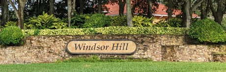 Windsor Hill Homes for Sale Windermere Florida Real Estate