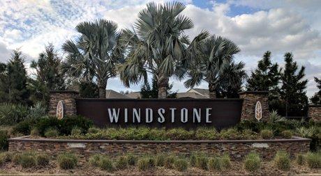 Windstone Homes for Sale Windermere Florida