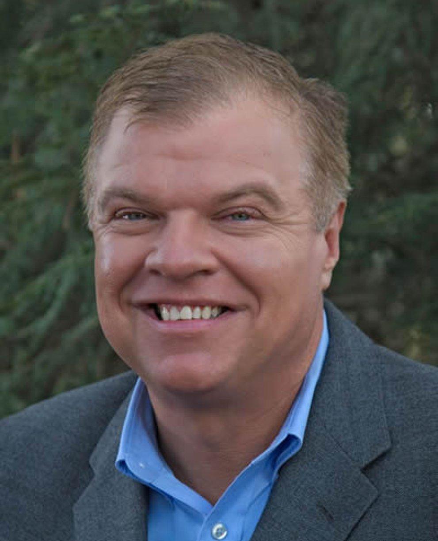 Brad Whitesell - Asheville Sellers Agent