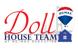 Doll House Team Logo