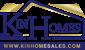 Kin Homes Brand