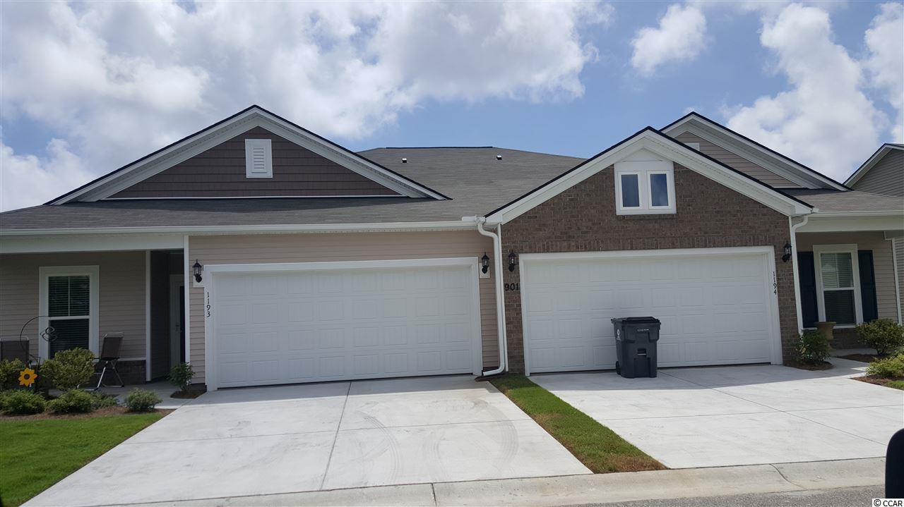 Horry County Property Sold