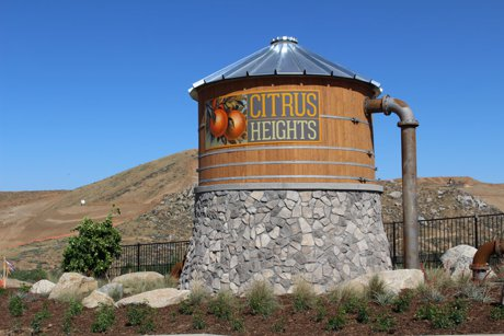 Citrus Heights A New Development In Riverside Ca