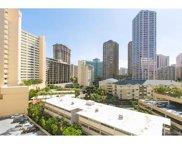 425 Ena Road Unit 801C, Honolulu image