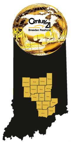 Century 21 is Global and we serve counties from Jackson to Madison