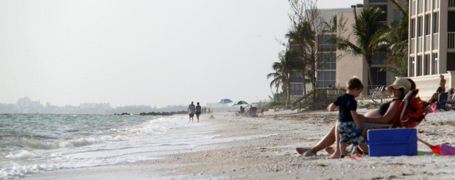 Ambassador Bonita Beach