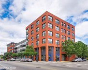 1601 South Halsted Street Unit 401, Chicago image