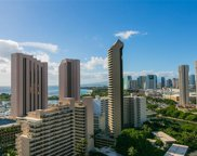 343 Hobron Lane Unit 2601, Honolulu image