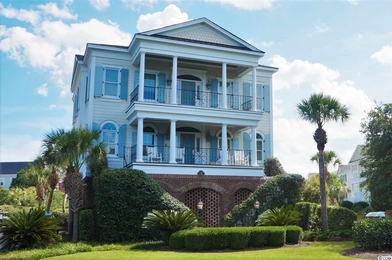Charlestowne Grant Homes For Sale | Pawleys Island Real Estate