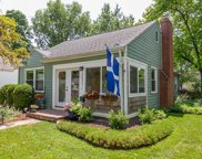 2631 Dell Zell  Drive, Indianapolis image