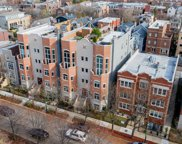 2625 N Ashland Avenue Unit #3A, Chicago image