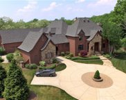 5510 Saddle Club  Road, Bargersville image
