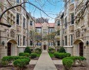 536 W Brompton Avenue Unit #3N, Chicago image