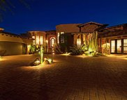 10028 E Mirabel Club Drive, Scottsdale image