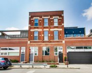 1404 North Paulina Street Unit A, Chicago image