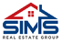Sims Real Estate Group Logo