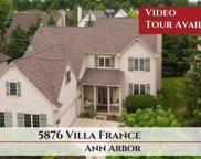 5876 Villa France, Scio Twp image