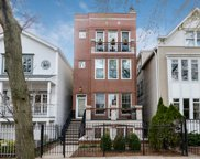 3714 N Greenview Avenue Unit #2, Chicago image
