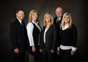 Humes-Ward Team at Rector Hayden Realtors