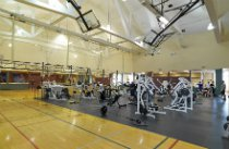 The Fitness Centre and Day Spa at Celebration Health