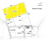 5.5 Acres East Of New Taco Bell, Freeport image