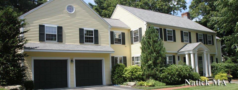 Real Estate in Natick MA