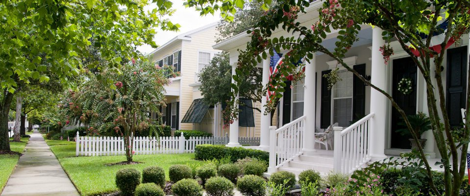 Montgomery County MD, Washington D.C. Area Real Estate